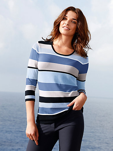 Gerry Weber - Le pull à manches 3/4