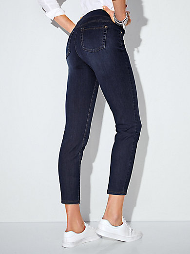 Gerry Weber - Modern Fit Schlupf-Jeans Modell Best4me Roxeri