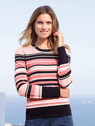Gerry Weber - Round neck jumper
