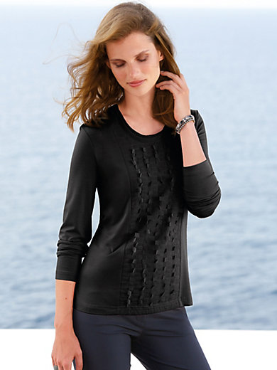 Gerry Weber - Round neck top