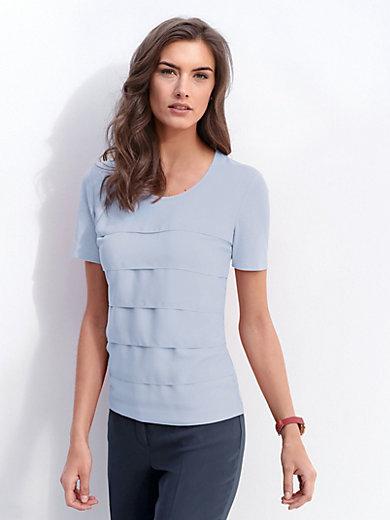 Gerry Weber - Shirt met ronde hals