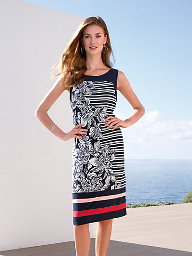 Gerry Weber - Sleeveless jersey dress