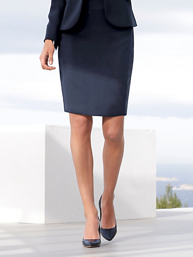 Gerry Weber - Straight-cut pencil skirt