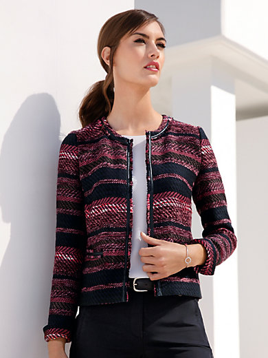 Gerry Weber - Striped blazer
