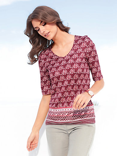 Gerry Weber - Top with 1/2-length sleeves