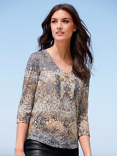 Gerry Weber - Top with 3/4-length sleeves