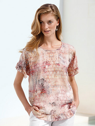 Gerry Weber - Top with overcut shoulders