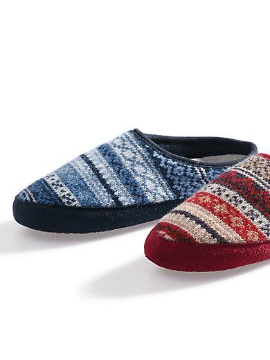 Ghibi - Les chaussons