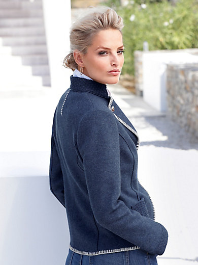 Giesswein - Felted wool jacket