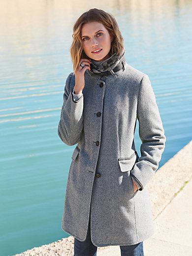 best website e1d5d f69fa Wind and waterproof short coat