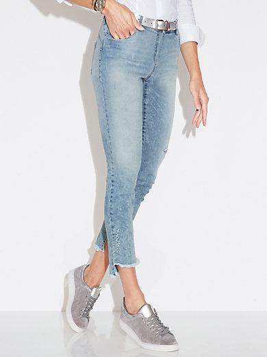 Glücksmoment - Knöchellange Jeans - Modell GILL