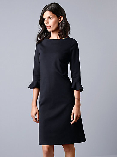 GOAT - Jersey dress