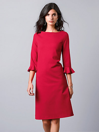 GOAT - Jersey-Kleid