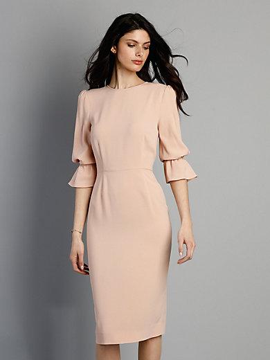 GOAT - La robe
