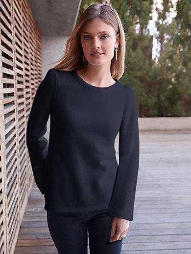 GOAT - Rundhals-Pullover aus 100% Kaschmir