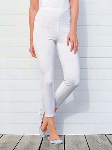 Green Cotton - 7/8-legging