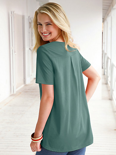 Green Cotton - Le T-shirt 100% coton