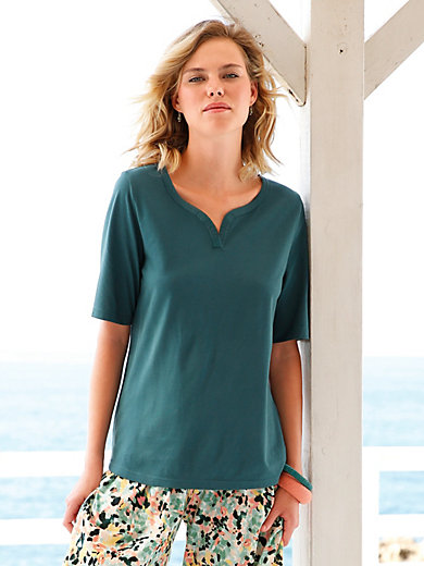 Green Cotton - Shirt met korte mouwen