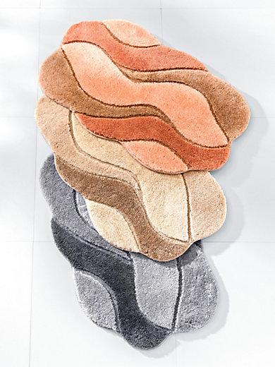 Grund - Deckelbezug ca. 48x50cm