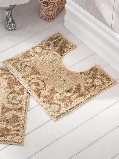 Grund - Le contour WC posé, env. 50x60cm