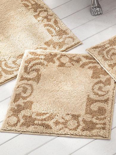 Grund - Le tapis WC suspendu, env. 60x60cm