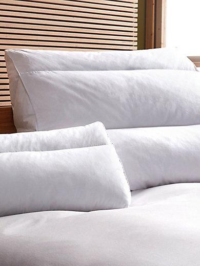 Häussling - Rücken- und Mischschläfer-Kopfkissen Multi Sleep