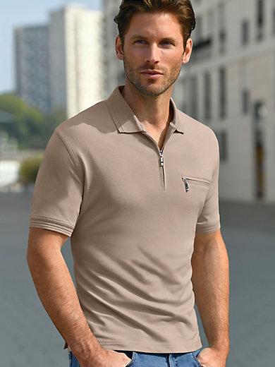 HAJO - Polo-Shirts Stay fresh