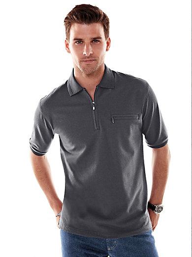 HAJO - Poloshirt met korte mouwen