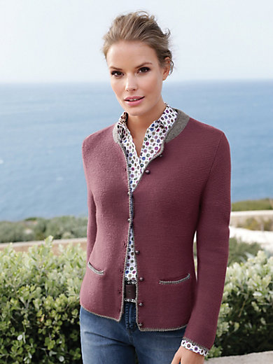 Hammerschmid - Cardigan in country style