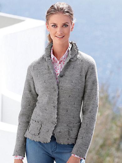 Hammerschmid - La veste en laine