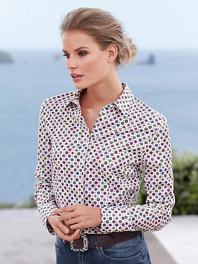 Hammerschmid - Shirt-style blouse