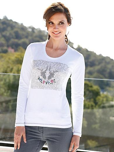 Hammerschmid - T-shirt