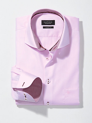 Hatico - Hemd mit Haifisch-Kragen