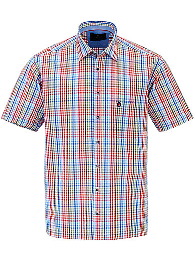 Hatico - Hemd mit Kent-Kragen