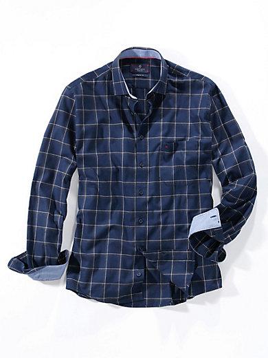 Hatico - Hemd Passform Regular Fit