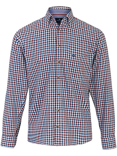 Hatico Sports - Hemd mit Button-down-Kragen