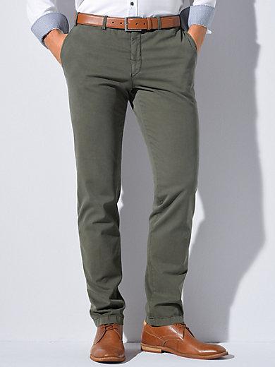HILTL - Modern Fit-Hose Modell Tarent