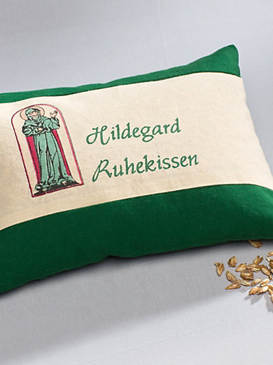 Himmelgrün - Kruidenkussen