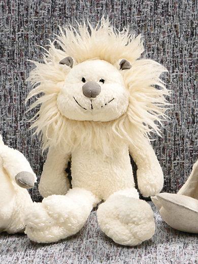 Himmelgrün - La peluche lion