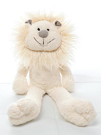 Himmelgrün - Löwe Leonard. Höhe ca. 50cm.