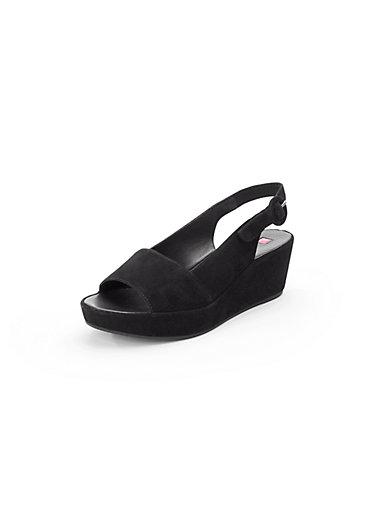 Högl - Sandale Butterflight aus 100% Leder