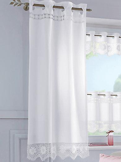 Hossner - Seitenschal BxH ca. 70x150 cm