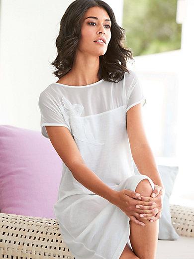 Hutschreuther - Nachthemd mit 1/2-Arm