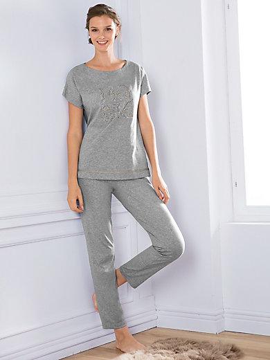Hutschreuther One - La tenue d'intérieur 100% coton