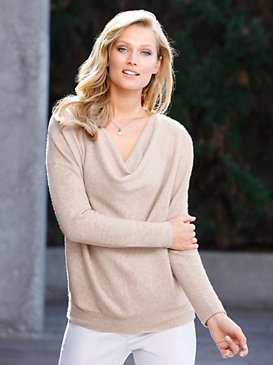 include - Jumper in 100% cashmere