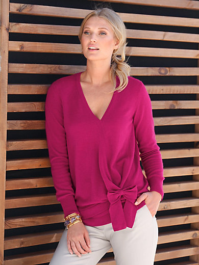include - Jumper in Pure cashmere in premium quality