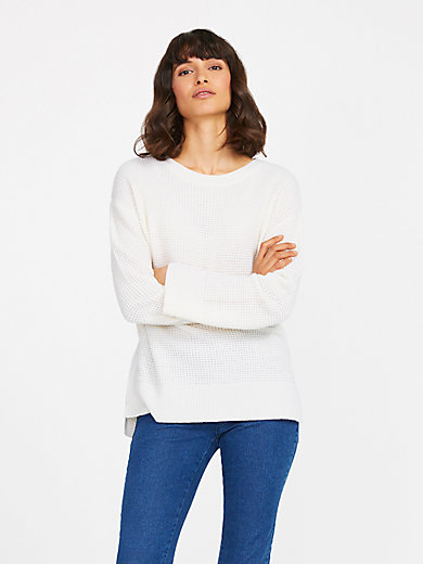 include - Le pull 100% cachemire