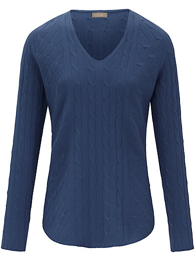 include - Le pull en 100% cachemire
