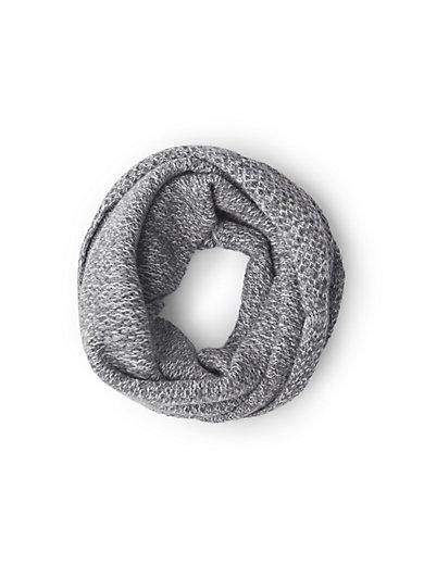 include - Loop-Schal aus 100% Kaschmir