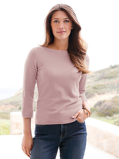 include - Pullover mit 3/4-Arm